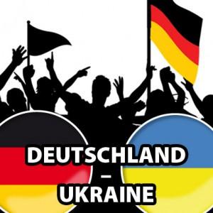 Deutschland-Ukraine