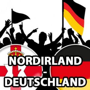 Nordirland-Deutschland